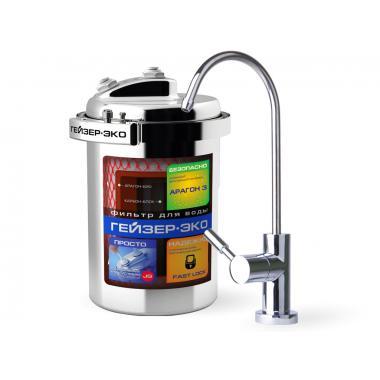 Фильтр для воды Гейзер-Эко
