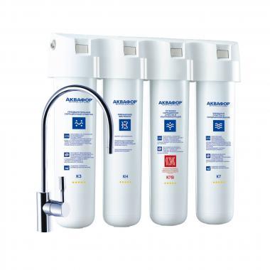 Фильтр для воды Аквафор Кристалл Eco Н