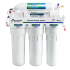 Система обратного осмоса 6-50 Ecosoft c помпой и минерализатором